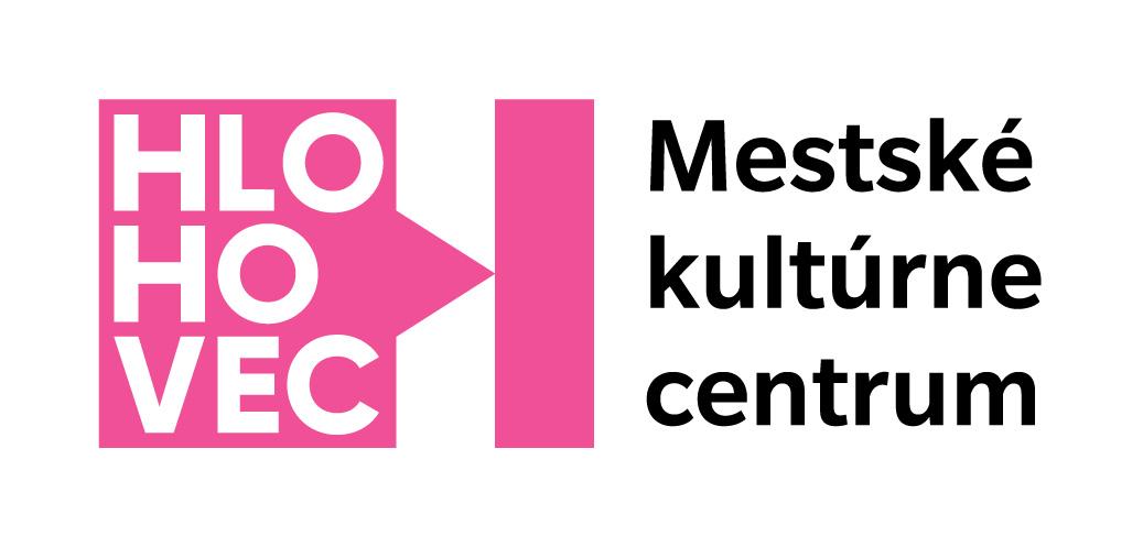 e07675d7d Logo Mestské kultúrne centrum Hlohovec